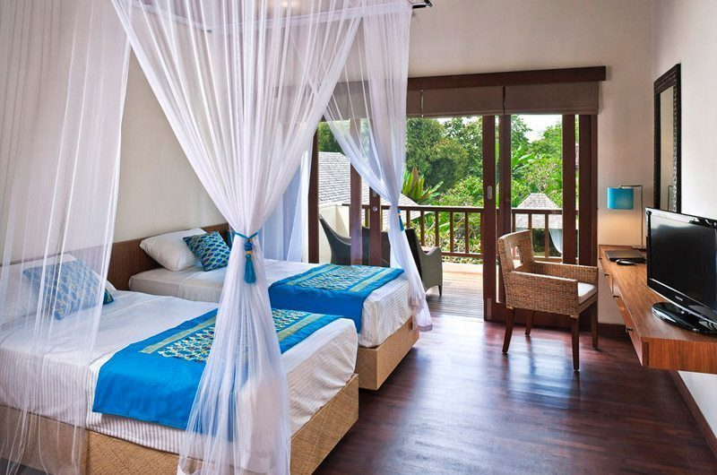Villa Songket Twin Bedroom I Umalas, Bali