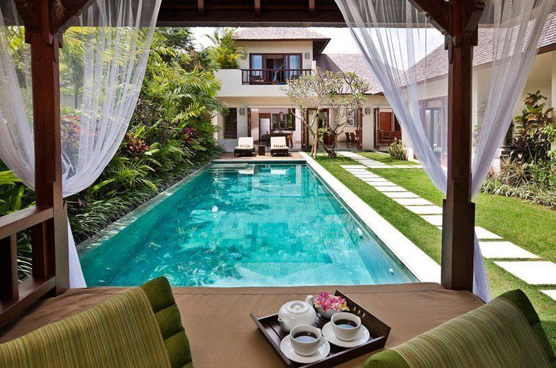 Villa Songket Pool Bale I Umalas, Bali