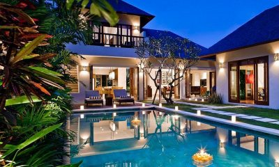 Villa Songket Swimming Pool I Umalas, Bali