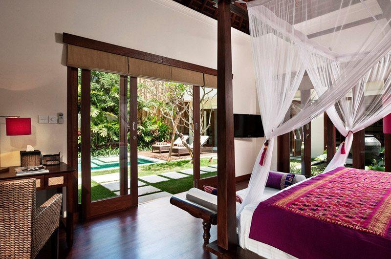 Villa Songket Bedroom I Umalas, Bali