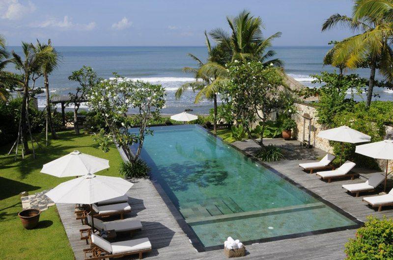 Villa Waringin Swimming Pool | Pererenan, Bali