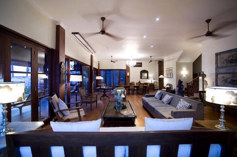Villa Waringin Living Area | Pererenan, Bali