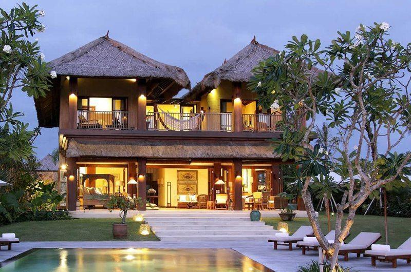 Villa Waringin Outdoor Area | Pererenan, Bali