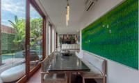 AB Villa Dining Table | Seminyak, Bali