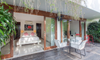 AB Villa Bedroom One | Seminyak, Bali