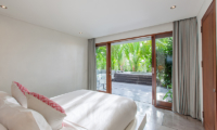 AB Villa Bedroom Side | Seminyak, Bali