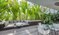 AB Villa Seating Area | Seminyak, Bali