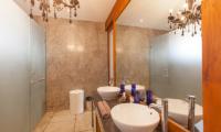 AB Villa Bathroom Area | Seminyak, Bali