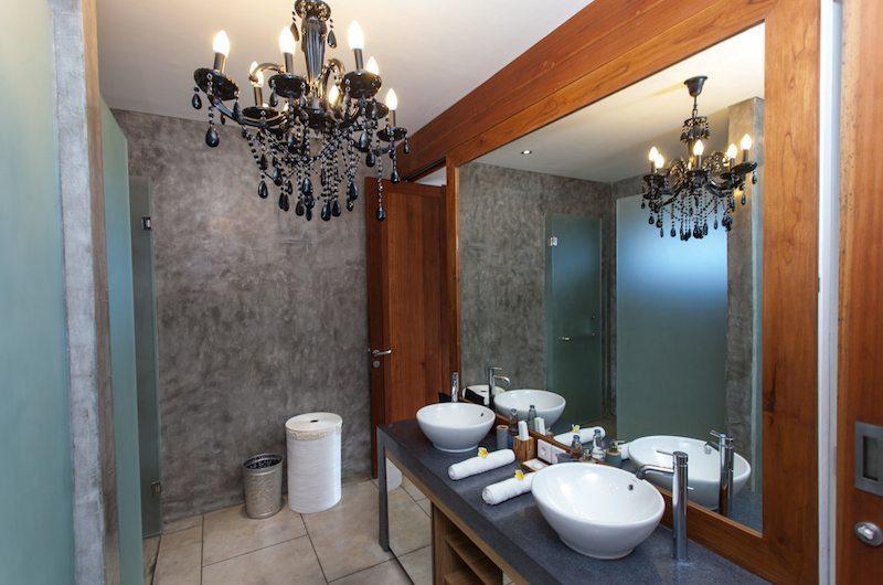 AB Villa Apartment Bathroom I Seminyak, Bali