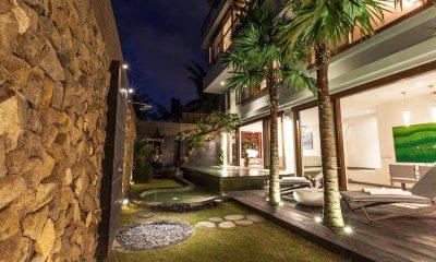 AB Villa 2br Outdoor Shower I Seminyak, Bali