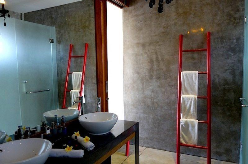 AB Villa 2br Bathroom I Seminyak, Bali