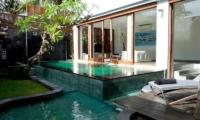 AB Villa 2br Swimming Pool I Seminyak, Bali