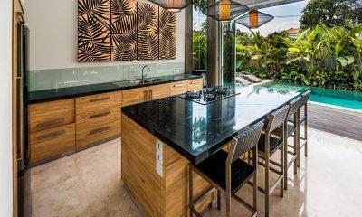Aramanis Villas Kitchen | Seminyak, Bali