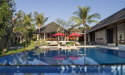 Astika Toyaning Pool Side   Canggu, Bali