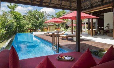 Astika Toyaning Pool Bale   Canggu, Bali