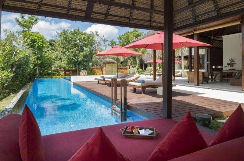 Astika Toyaning Pool Bale | Canggu, Bali