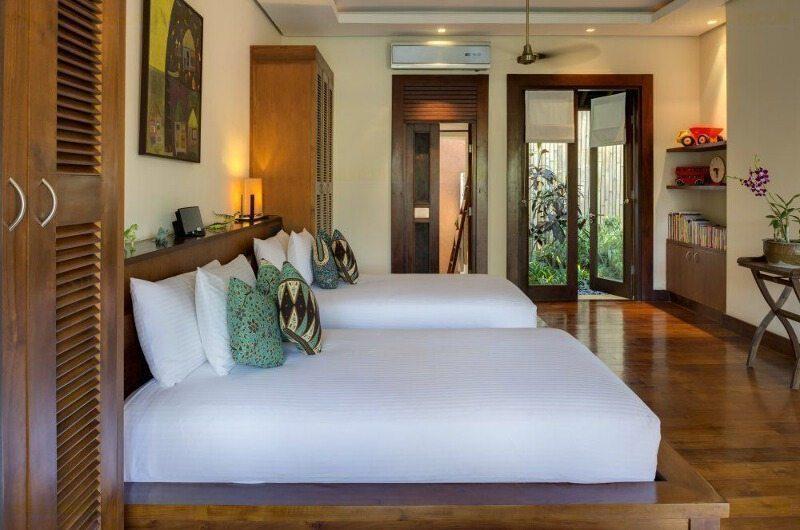 Astika Toyaning Bedroom | Canggu, Bali