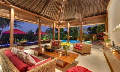 Astika Toyaning Living Room   Canggu, Bali