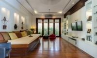 Astika Toyaning Media Room | Canggu, Bali