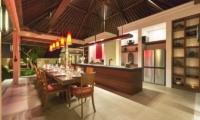 Astika Toyaning Dining Area | Canggu, Bali
