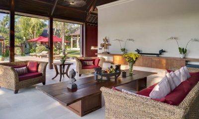 Astika Toyaning Living Area   Canggu, Bali
