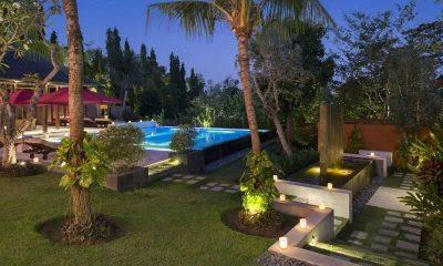 Astika Toyaning Gardens   Canggu, Bali