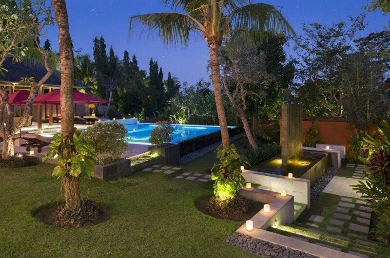 Astika Toyaning Gardens | Canggu, Bali