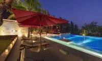 Astika Toyaning Sun Deck | Canggu, Bali