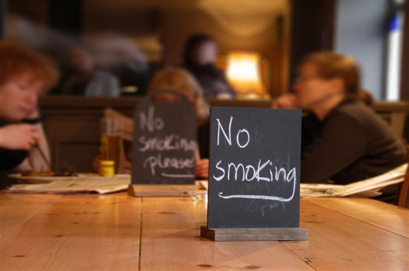 Bali Introduces No Smoking Law