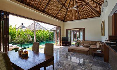 Mahagiri Sanur Living Room | Sanur, Bali