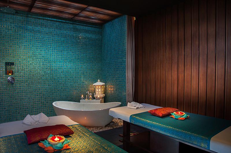 Mahagiri Sanur Massage Beds | Sanur, Bali