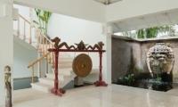Matahari Villa Living Area | Seseh-Tanah Lot, Bali