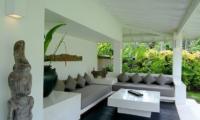Matahari Villa Living Room | Seseh-Tanah Lot, Bali