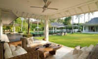 Matahari Villa Garden View | Seseh-Tanah Lot, Bali