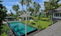 Matahari Villa Pool Side | Seseh-Tanah Lot, Bali