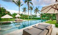 Shalimar Villas Sun Decks | Seseh, Bali