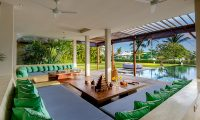 Shalimar Villas Lounge | Seseh, Bali