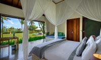 Shalimar Villas Bedroom One | Seseh, Bali