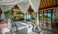 Shalimar Villas Bedroom with Enclosed Bathroom | Seseh, Bali