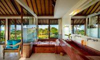 Shalimar Villas Bathtub Area | Seseh, Bali