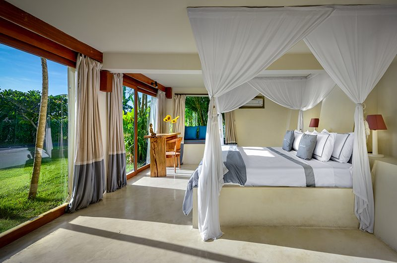 Shalimar Villas Bedroom with Study Table | Seseh, Bali