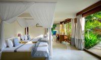 Shalimar Villas Twin Bedroom | Seseh, Bali