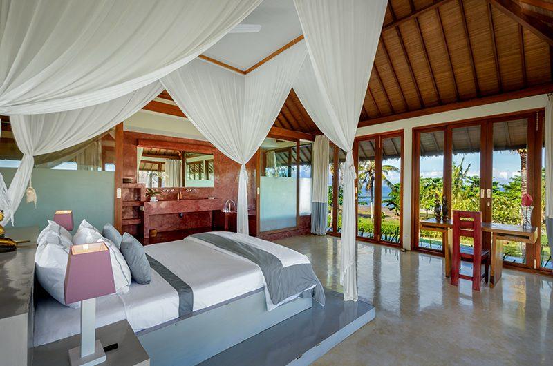 Shalimar Villas Bedroom Side | Seseh, Bali