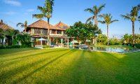 Shalimar Villas Garden | Seseh, Bali