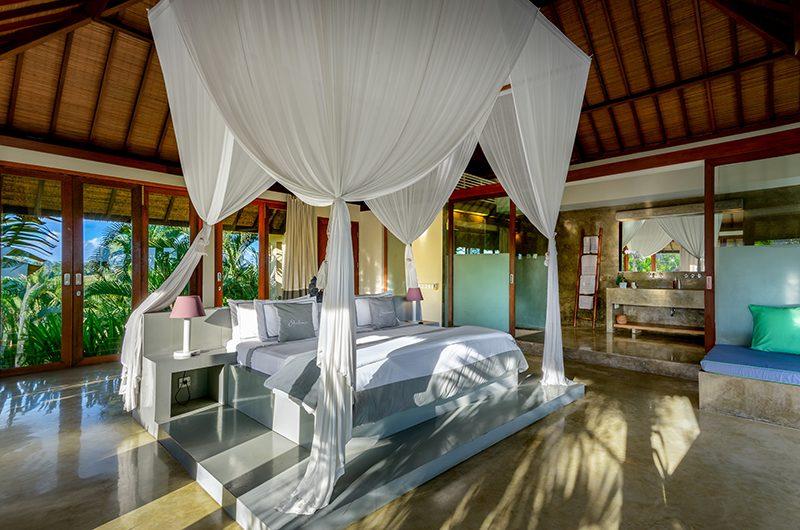Shalimar Villas Bedroom | Seseh, Bali