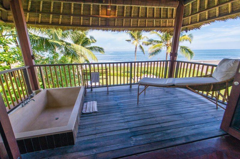Sound Of The Sea Bathtub | Pererenan, Bali