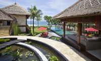 Sound of the Sea Ponds | Pererenan, Bali