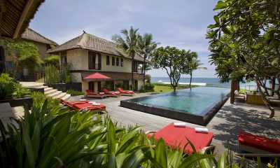 Sound of the Sea Pool with Ocean Views | Pererenan, Bali