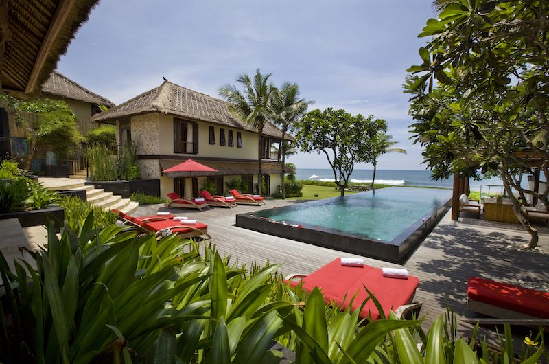 Sound of the Sea Pool with Ocean Views   Pererenan, Bali
