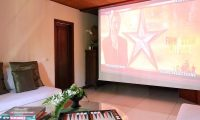Sound of the Sea Media Room | Pererenan, Bali